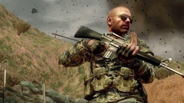 Hudson Operator Black Ops Cold War