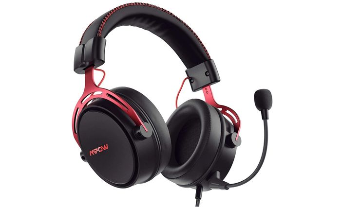 Mpow headset deal, headset product shot