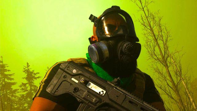 Warzone Infinite Gas Mas Glitch 2021 Fix
