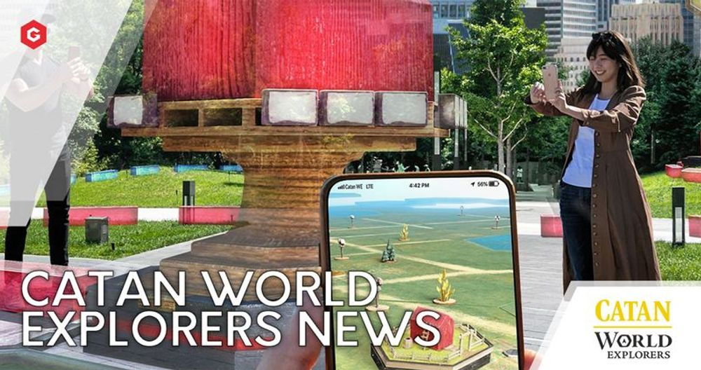 Catan World Explorers: Release Date, Trailer, Story, Features And Everything We Know About Niantic's New Game