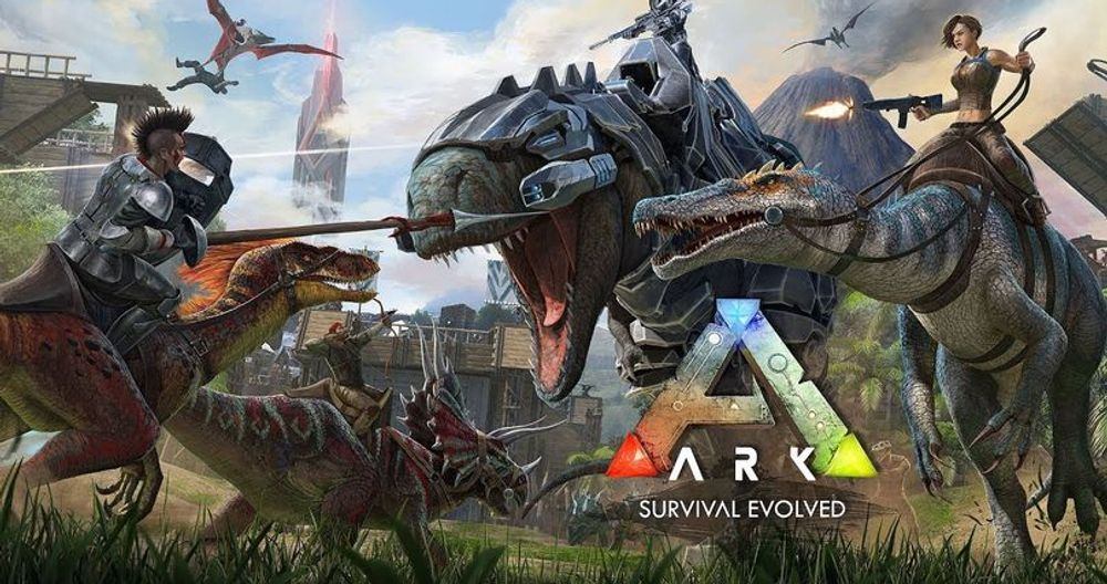 Ark Survival Evolved Update 2.53 Patch Notes for PS4 and Xbox One