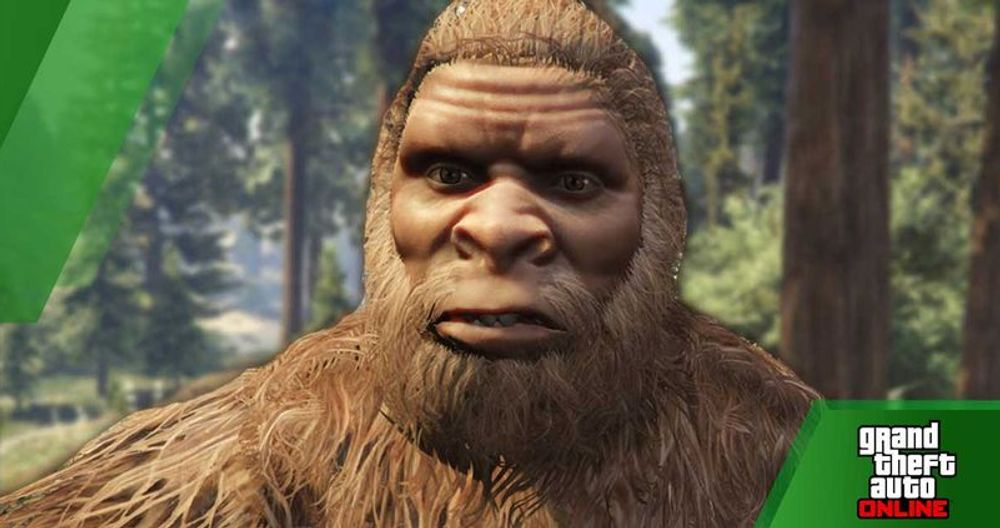 GTA Online Sasquatch Guide: How To Play As Big Foot, Chop The Dog and More Using Peyote