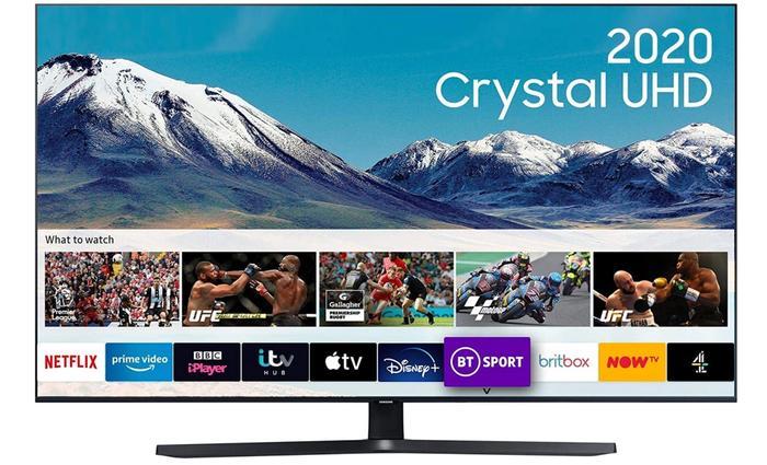 Best Cheap 4K TV 2021 Samung