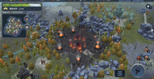 Indie Strategy Hit Northgard Invades Android This August