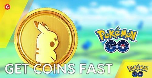 Pokemon GO: Farm PokeCoins Fast