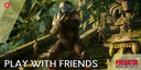 Predator Hunting Grounds: How To Invite And Play With Friends