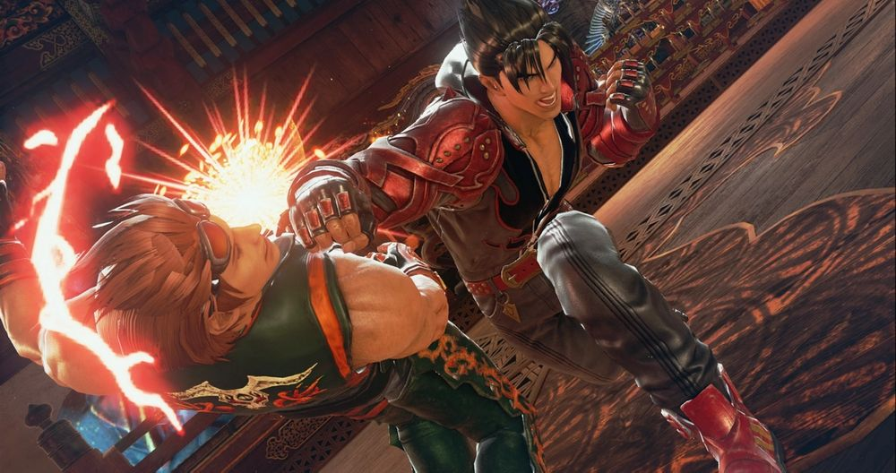 Is Tekken 8 in Development?