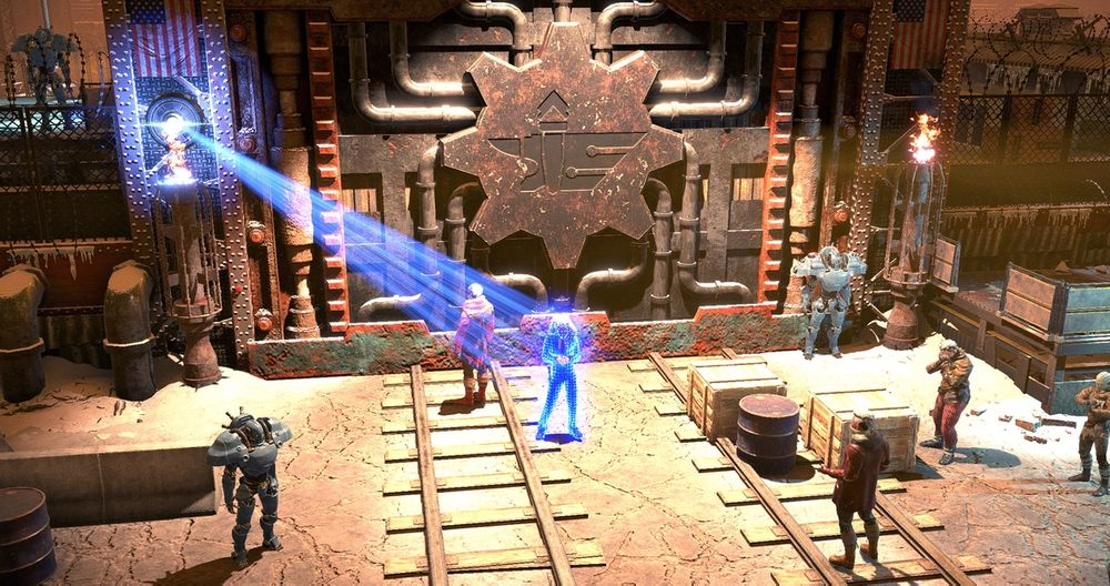 Wasteland 3 Battle of Steeltown DLC: Everything We Know