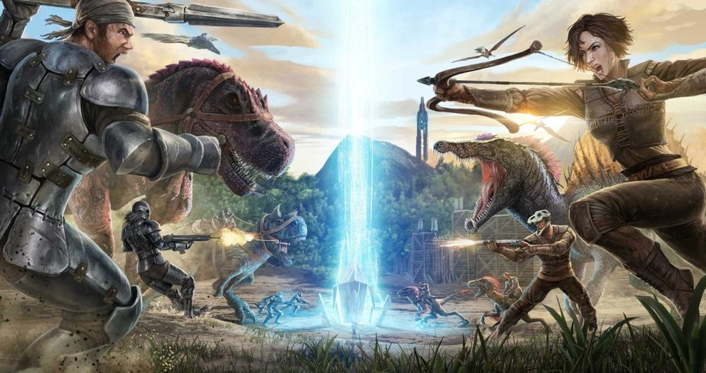 Ark Genesis 2: Best Base Locations To Start