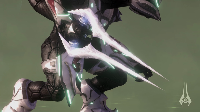 Complete 'Nice Slice' and 'Keep Killer' Challenges to unlock this Energy Sword