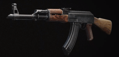 Is The AK47 Good In Warzone