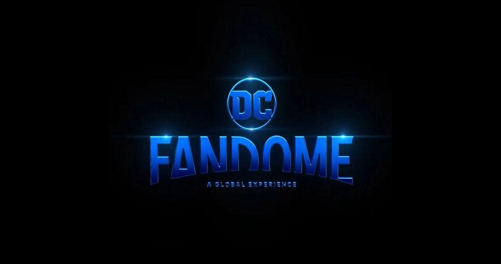 DC Confirms Fandome 2021 Date, Will Be All Digital Again