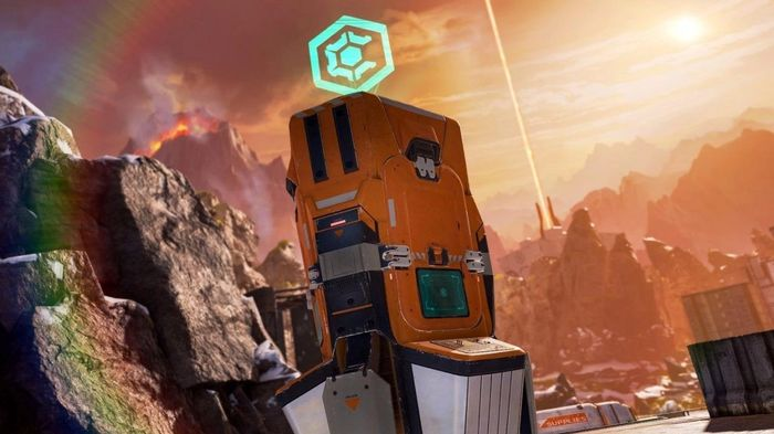 Apex Legends on the Xbox Series X and PS5