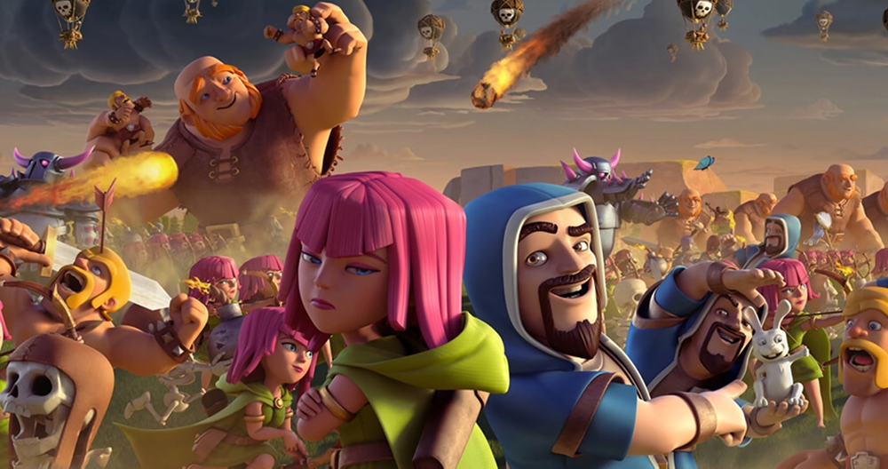 Clash of Clans TH14 Patch Notes Update: Next 2021 Download Changes Revealed