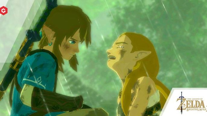 Has Breath Of The Wild 2 Been Delayed Or Cancelled