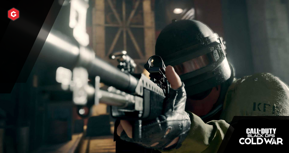 Black Ops Cold War: Free Demo Is Letting Players Buy The Game For £5