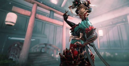 Warframe Khora Guide - How to Obtain, Craft, and Best Builds