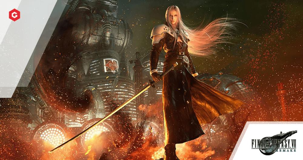 Final Fantasy VII Remake DLC On The Way?