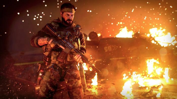 Black Ops Cold War Campaign