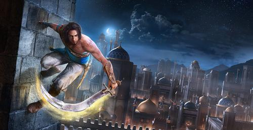 Prince of Persia: The Sands of Time Remake Won't Be At E3 2021