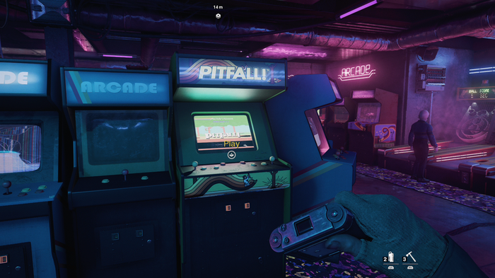 Black Ops Cold War Arcade Machines