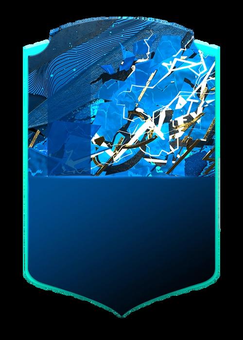TOTSSF - The FUT 20 card design was sharp!