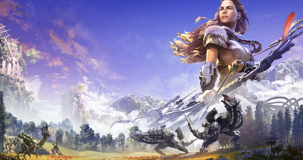 Is Horizon Zero Dawn Getting A PS5 60 FPS Upgrade?