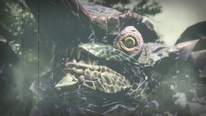 Monster Hunter Rise Chameleos weakness