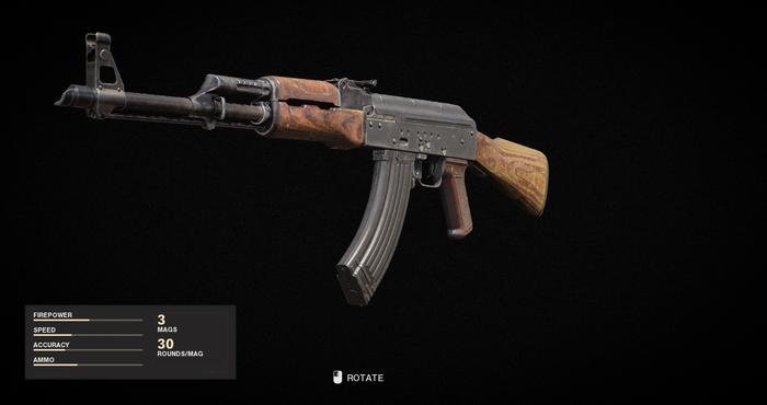 Black Ops Cold War Season 2 Best Weapons
