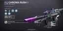 Destiny 2 Chroma Rush Guide: How To Get The Auto Rifle & God Rolls
