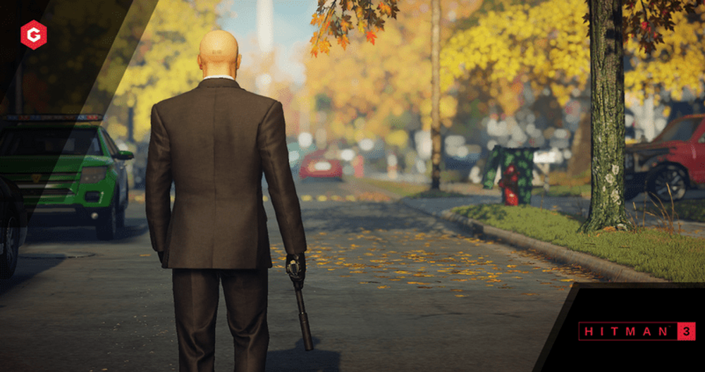 Hitman: The Best Kills In IO's Lethal Franchise