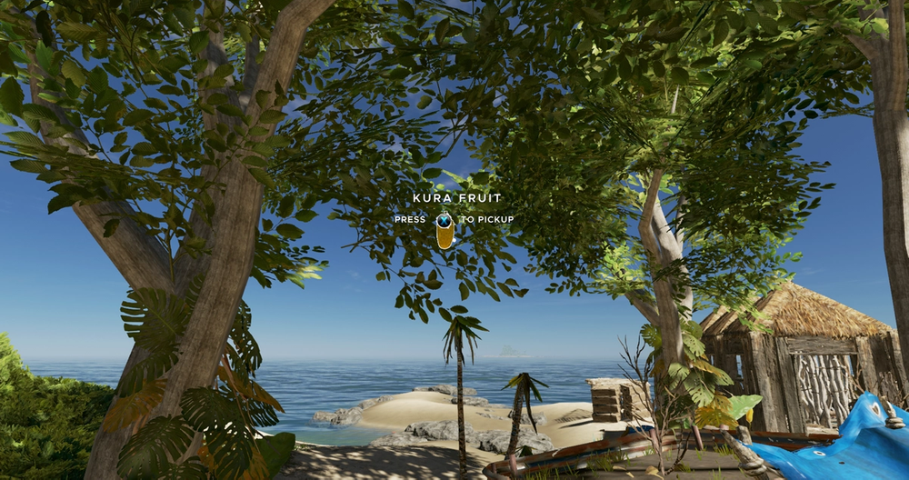 Do trees grow back in Stranded Deep?