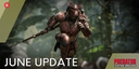 Predator Hunting Grounds DLC 2: June Update – What could be coming in Update 2?