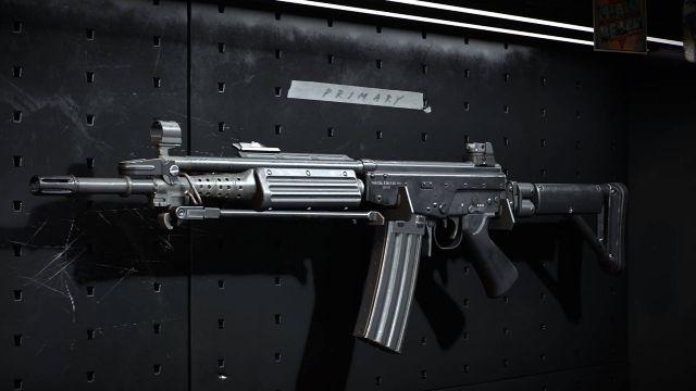 Warzone Best Guns FARA 83