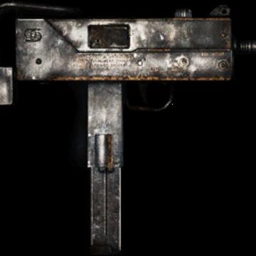 The MAC-10