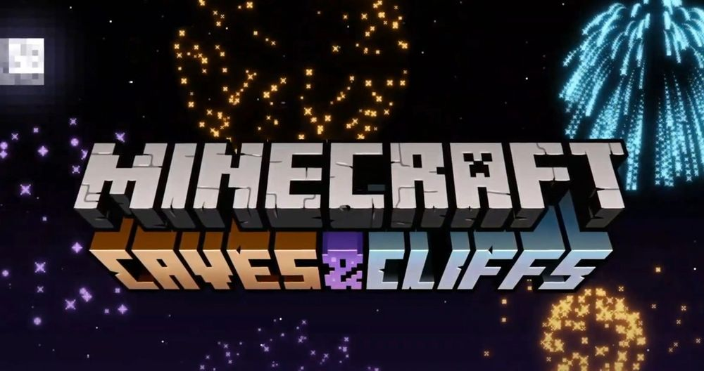 Minecraft Caves And Cliffs – Everything We Know About Update 1.17