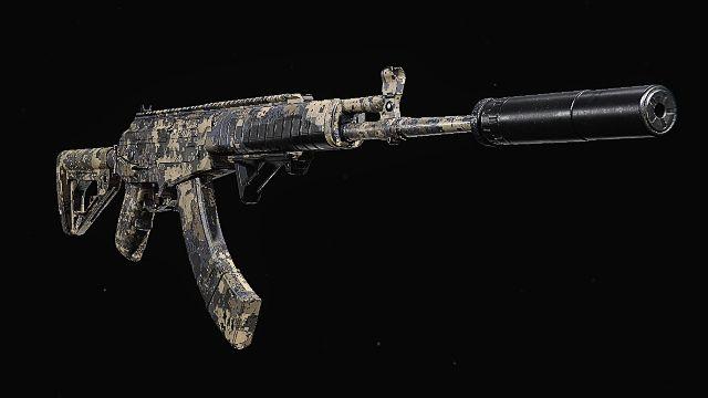 Best Gun In Warzone Right Now Season 3