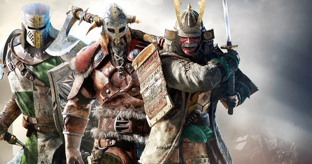 For Honor 2 Leaks: Release Date, E3 UbiForward, New Heroes/Factions And Everything We Know So Far