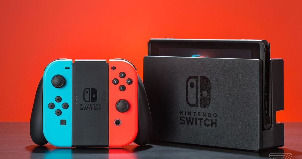 Switch Pro Rumours Intensify, As OLED Display Firm Reference Nintendo's Upgraded Console During Investors Call