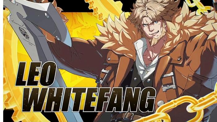 Leo Whitefang makes his return!