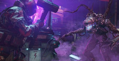 Rumour: Call Of Duty Zombies Map Originally Planned For Black Ops Cold War Now Launching With Vanguard