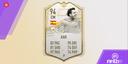 FIFA 21: Prime Moments ICON Xavi SBC Cheapest Solution