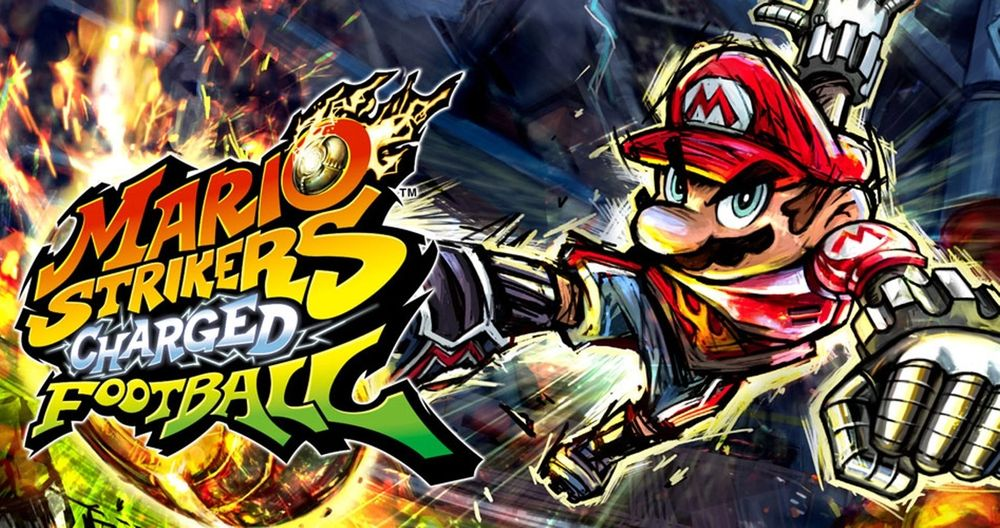 Forget FIFA, What We Really Need Is A New Super Mario Strikers Game