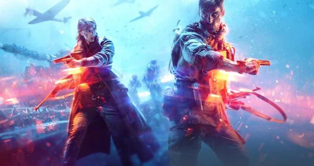 Battlefield 6 'May Not Launch On PS4, Xbox One'