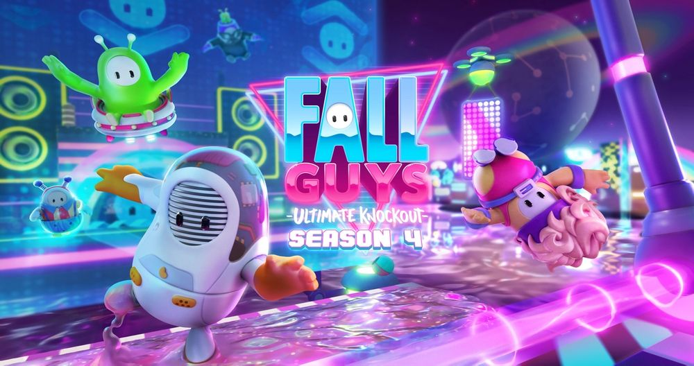 When Does Fall Guys Season 4 End?