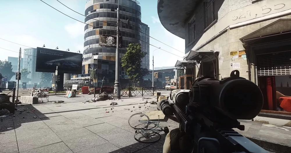 Escape From Tarkov 'Streets of Tarkov' Update: Everything We Know