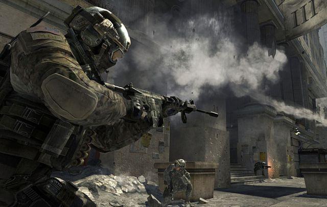 Modern Warfare 3 Campaign Remastered Release Date 2021