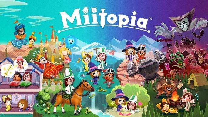 Fortnite Card Miitopia Miitopia How To Transfer Your Demo Save Data To The Main Game