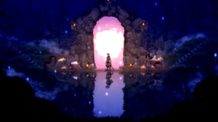 Salt and Sacrifice screenshot