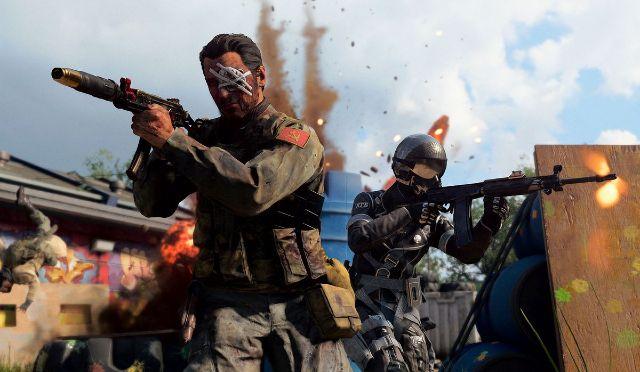 Call of Duty 2023 Leak